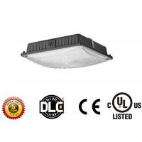 Wholesale 45W 5000K Daylight LED Parking Garage Lighting , 5850LM led canopy light fixtures from china suppliers