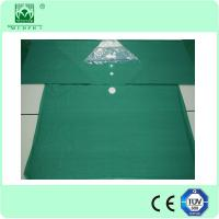 Wholesale Non woven surgical disposable single use TUR drape pack from china suppliers
