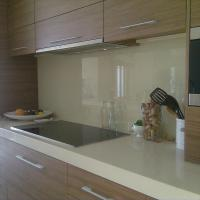 Wholesale Toughened Laminated Glass Backsplash Support BS6206 Standards from china suppliers