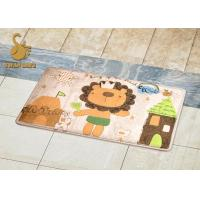 Wholesale Living Room / Bedroom Bedside Rectangular Floor Mat Microfiber Carpet Rugs from china suppliers