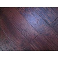 Wholesale Spotted Gum Solid Timber Flooring, rustic surface, stain color, nice surface from china suppliers