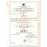 City                           Hifi                    Pty Ltd Certifications