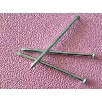 Wholesale wire nails / common nail / iron round nail from china suppliers