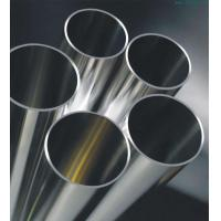 Wholesale 0.4mm Wall Titanium Exhaust Pipe Gr5 Gr9 , Titanium Bicycle Tube from china suppliers