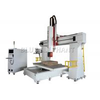 Wholesale Automated Entry Level 5 Axis Cnc Router Machine European OSAI Control System from china suppliers