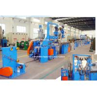 Wholesale communication, data,RG,RF,HDMI cable wire making machine from china suppliers