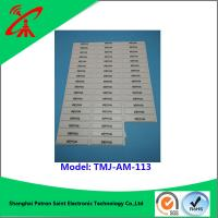 Wholesale Am Label Alarm Security Anti Theft Eas Soft Tags 58khz For Video Store from china suppliers