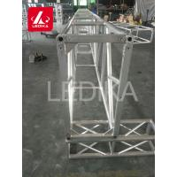 Wholesale Aluminum Event  Roof Screw Steel Truss For Hanging Rotating Lighting Global Truss from china suppliers