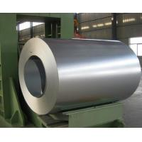 Wholesale Custom Hot Dipped Galvanized Steel Sheet In Coil , Hot Dip Galvanised Steel Strip Hdg Coils from china suppliers