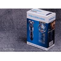 Wholesale Deluxe Rotary Men's 4D Washable Cordless Mens Electric Shavers Razor from china suppliers