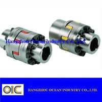 Wholesale Double cardanic type DKM Coupling , Size 19 , 24 , 28 MM from china suppliers