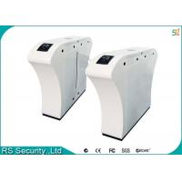 Wholesale Flexible IR Sensor Turnstile Security Systems Intelligent Hotel Barrier from china suppliers