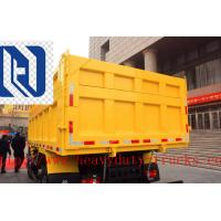 Wholesale 4X2 Heavy Duty Dump Truck from china suppliers