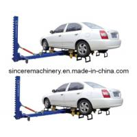 Wholesale Exquisite Craft Auto Collision Repair Bench Auto Frame Machine (SINFK1) from china suppliers