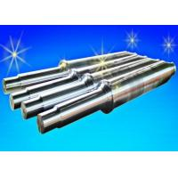 Wholesale 4140 / 42CrMo4 / SCM440 Carbon Steel Shaft, OD 80-1200 Mm Rotor Shaft from china suppliers