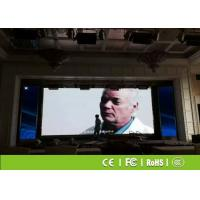 Wholesale Fixed Installation Digital LED Billboard High Resolution For Advertising from china suppliers