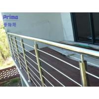 Wholesale Stainless Steel Railing/Steel Railing/ Stainless Steel Handrails from china suppliers
