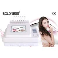Wholesale RF Cold Laser Lipo Laser EMS Slimming Machine / Cellulite Reduction Machine 220V 50Hz from china suppliers