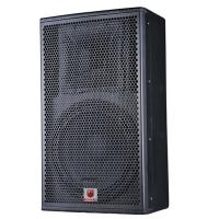 Wholesale T-122 18mm  12'' pa speaker plywood high end sound loudspeaker for wide long throw big concert show from china suppliers