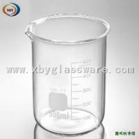 Wholesale Pyrex glass beakers 100ml from china suppliers