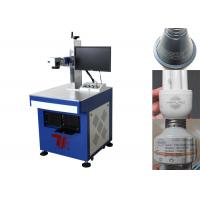 Wholesale 1064nm 20w Fiber Laser Marking Machine 800W For Led Bulb Logo from china suppliers