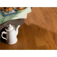 Wholesale Solid White Oak Wood Flooring Natural Oil from china suppliers