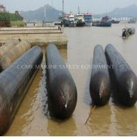 Wholesale marine salvage airbags marine airbags for lifting and launching from china suppliers