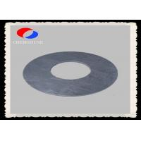 Wholesale Round Shape Rigid Graphite Board Rayon Based With Foil Max Size 1600 * 1800MM from china suppliers