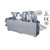 Wholesale Three Phase Blister Packing Machine Automatic Aluminum Plastic 380V 50HZ from china suppliers