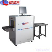 Wholesale Popular Economic x-ray Baggage Scanner / airport baggage scanners from china suppliers