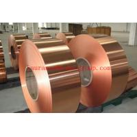 Wholesale High Strength Casting Brass Copper Sheet Metal With Ixygen Free 1.5mm from china suppliers