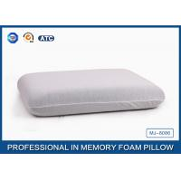 Wholesale Soft Cleaning Traditional Memory Foam Pillow , Orthopedic Pillows For Shoulder Pain from china suppliers