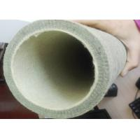 Wholesale 500 Degree  Flame Resistance Carbon Kevlar Felt  DI 60mm*L600m*T10mm from china suppliers