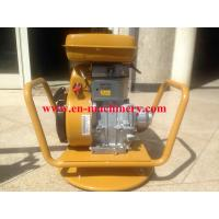 Quality Small Portable Hose Honda Robin EY20 Engine Concrete Vibrator Price for sale