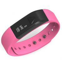 Wholesale Smart Bracelet With Fitness Sleep Tracker Reminder Passmeter from china suppliers