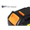 Buy cheap High capacity 4.0ah Replacement dewalt li ion battery 14.4V  DCB140 / XR DCB140-XJ from wholesalers