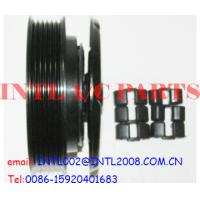 Wholesale DENSO 6SEU16C 447190-6863 compressor magnetic clutch pulley Chrysler Sebring/200 Dodge Grand Caravan/Avenger/Journey from china suppliers