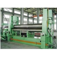 Wholesale W11SNC Upper Universal NC Plate Roller Machine for Metal Bending from china suppliers