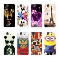 Wholesale Personalised Fly Phone Case for IQ4512 EVO Chic 4 , cell phone shells from china suppliers