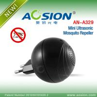 Wholesale Ultrasonic Mini Mosquito Repellent from china suppliers