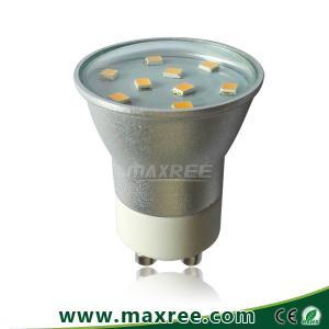 Wholesale GU11 led spotlight bulb,gu10 led,led gu10,gu10 led lamps,led spotlights,led spot,spot led from china suppliers