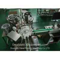 Wholesale Automatic 20 Liter Bottled Water Filling Machine Bottle Liquid Filling Machine from china suppliers