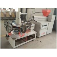 Wholesale 380V PLC Conrol System Rotary Moulding Machine , Automatic Bottle Blowing Machinery from china suppliers