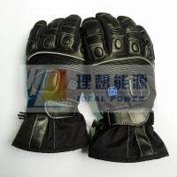 Buy cheap 7.4v Battery Powered Heated Ski Gloves, Heated Motorcycle Gloves with Temperature Control from wholesalers