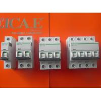 Wholesale IP20 Residential Circuit Breakers , IC65 16A Mini Electric Circuit Breaker from china suppliers
