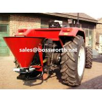 Wholesale farm Fertilizer Spreader from china suppliers