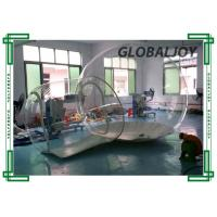 Wholesale Crystal Dome Outdoor Camping Bubble Inflatable Backyard Tent from china suppliers