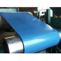 Wholesale 1250mm Width 3MT - 5MT Weight Color SGCC Galvanized Prepainted Steel Coil from china suppliers