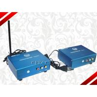 Wholesale 2.4GHZ wireless video transmitter image automatic cut over function BD2.4G806 (3W) from china suppliers