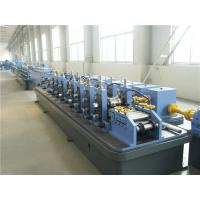 Wholesale Square and round Steel Pipe Welding Machine line Double roller feeder from china suppliers